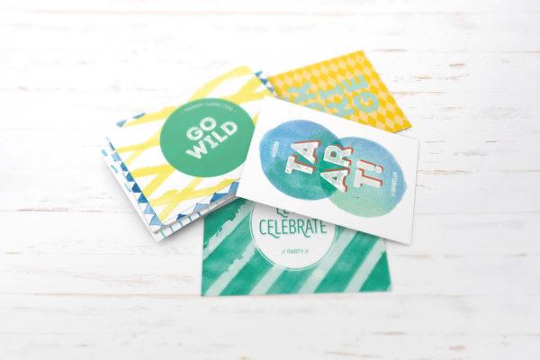 Withloov postkaartabonnement XL