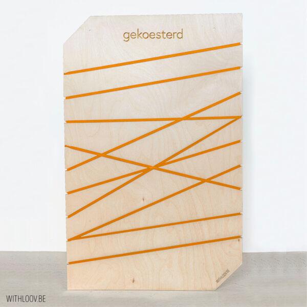 Withloov memory board groot naam